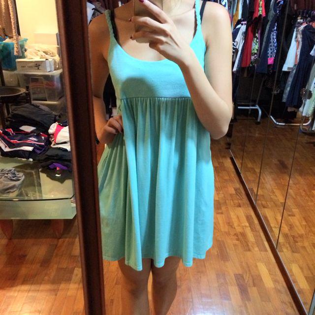 a200a2551ca3 Tiffany Colour Sundress