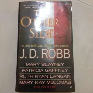 The Other Side (JD Robb & other authors)