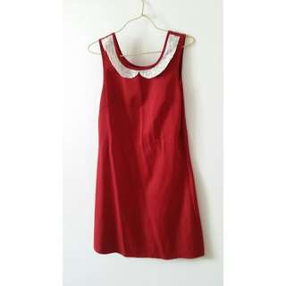 3 For $10 Ohvola Dress