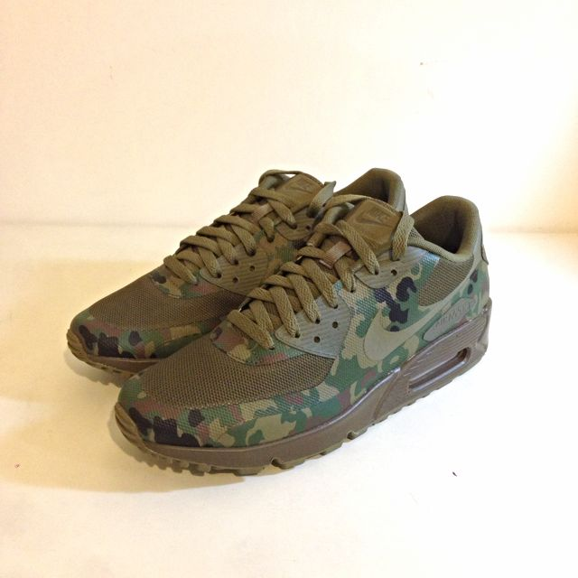 the latest cd840 d4371 Nike Air Max 90 Japan SP Camo Pack (Deadstock), Sports on Carousell