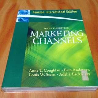 Marketing Channels (7th edition)