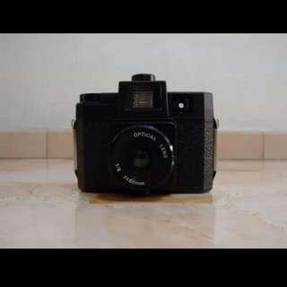 Holga 120 GCFN Lomo Camera