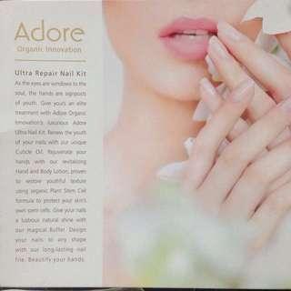 Adore Cosmetics Nail Kit