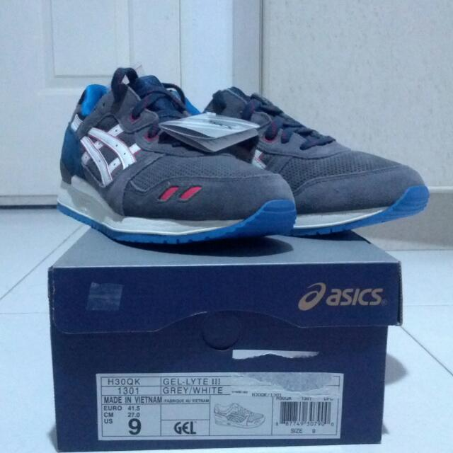 san francisco f81a8 3712c Asics Gel Lyte 3 Winter Blues
