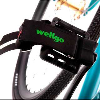 Wellgo Strap // Fixed Gear