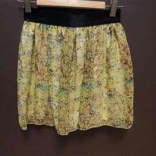 Sweet Mini Skirt