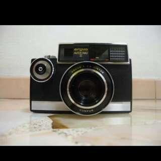 Argus Autronic II Vintage Camera