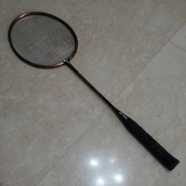 Yonex Carbonex 8 Sp Limited Full Carbon Shaft Sports On Carousell