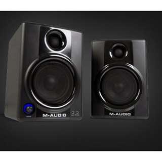 M-Audio Studiophile AV 40 Monitor