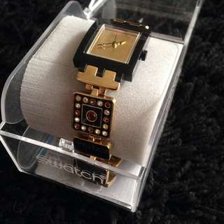 Swatch Ladies Watch
