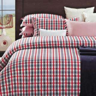 Designer Bedsheet Set + Quilt Cover  (New Set)