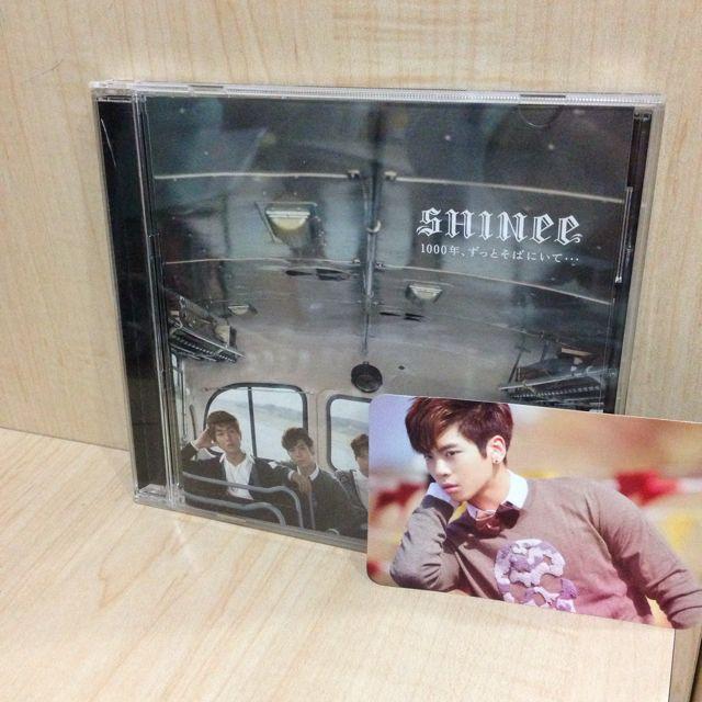 SHINee 1000 Years
