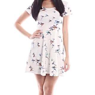 (PENDING) Sparrow Dress