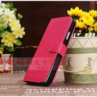 Samsung Note 3 Flip Case