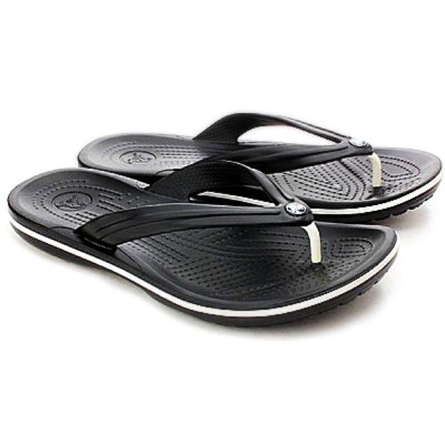 Crocs Flip (black)