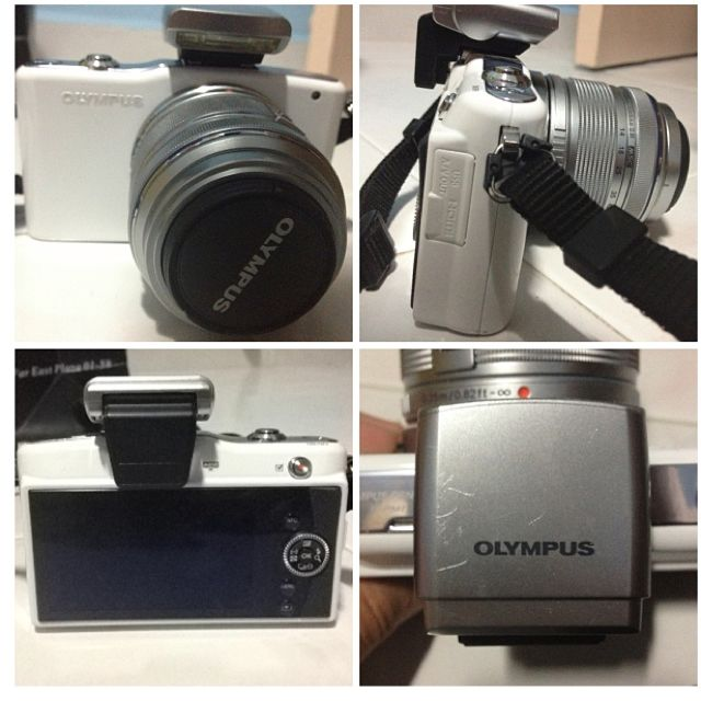 Olympus PEN EP-M1