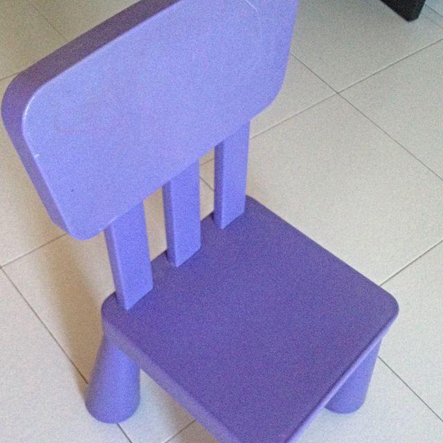 IKEA Kid's Chair