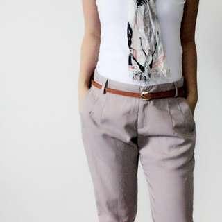 Classic Harem Pants
