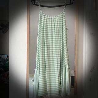 Billabong Stripes Dress