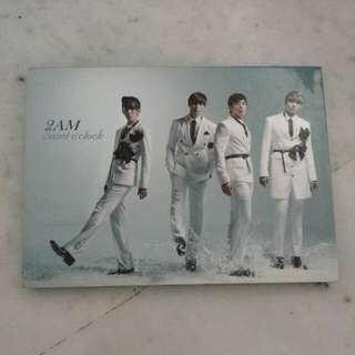 2AM Saint O' Clock Album