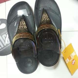 Authentic Good As New Fitflop