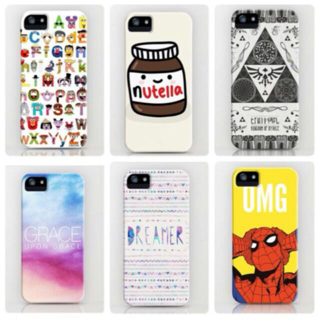 Custom Iphone Case