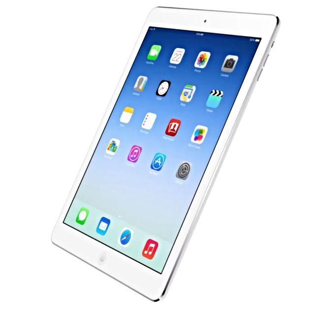 iPad Air 16G White Wifi