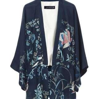 Zara Inspired Kimono (In stock)