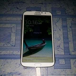 Used Samsung Mega 6.3 Ori SME