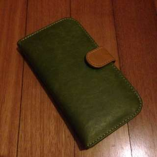 BN Green Wallet