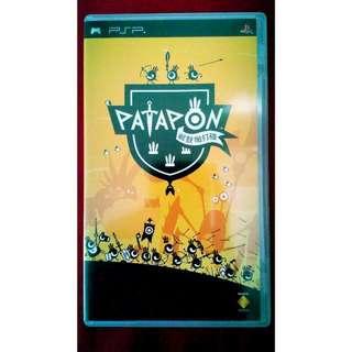Patapon PSP Game