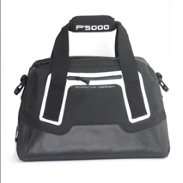 437b149a1c4f Adidas Porsche Design Navigator bag