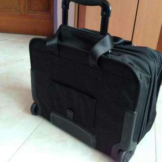 Tumi Business Luggage