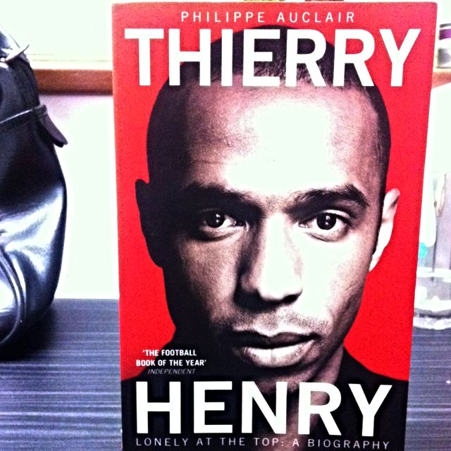 thierry henry auclair philippe