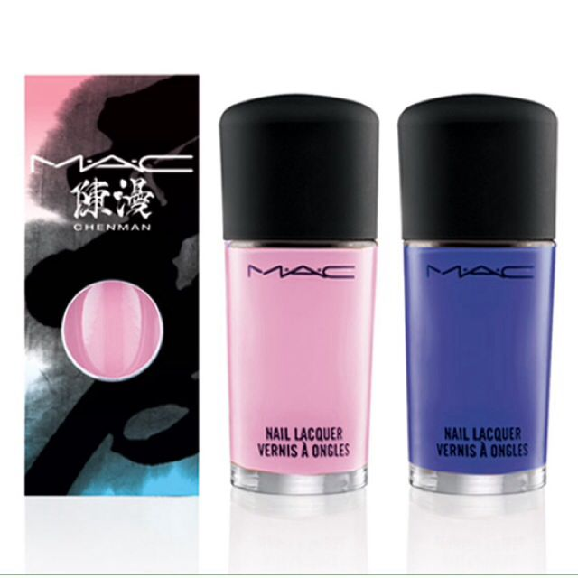 Authentic Mac Nail Polish, Health & Beauty on Carousell