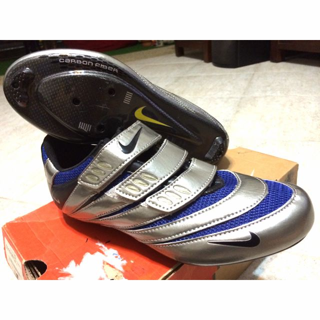 8e2385da6e2b Brand New Nike Road Cycling Shoes Poggio III