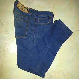 Cheap Monday Soft Cotton Jeans