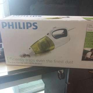 Philips Mini Vac