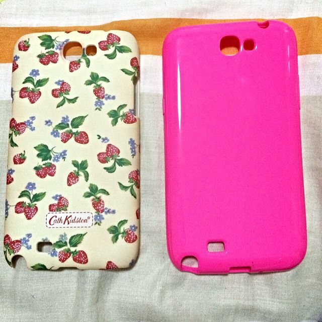 Note 2 Casing