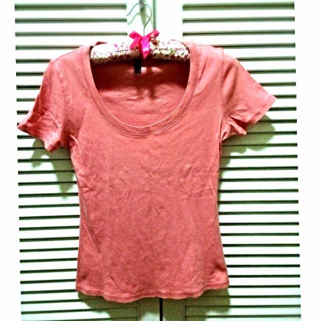 Basic Marks & Spencer Tshirt