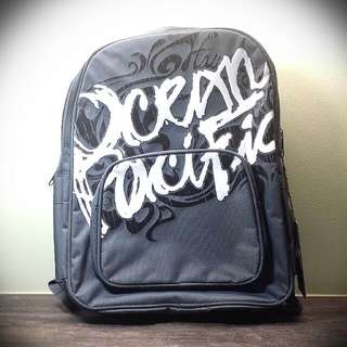 Ocean Pacific School Bag (Self-collection only)