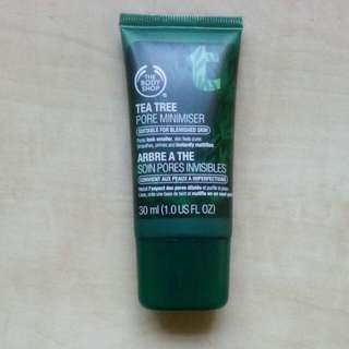 (Pending) The Body Shop Tea Tree Pore Minimiser