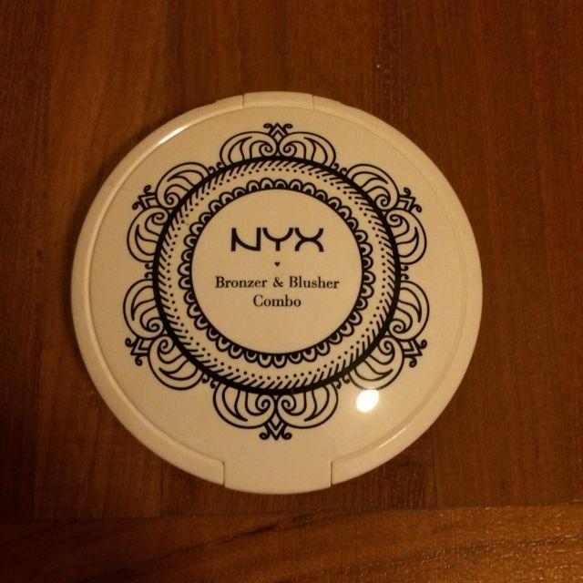 NYX Bronzer & Blusher