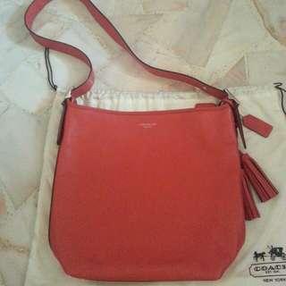 Coach Legacy Duffel Bag