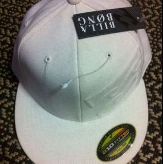 SLASHED TO $15!!! Authentic Billabong Fitted Cap