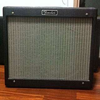Fender Blues Junior Amplifier