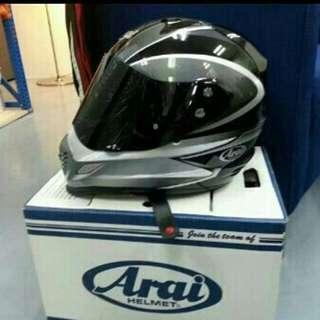 Arai Helmet Cross X3