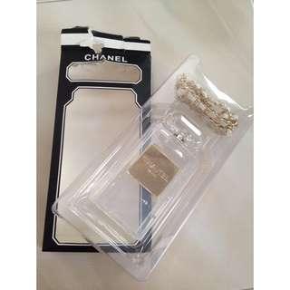 Chanel Paris (inspired) Phone Case (iPhone 4)