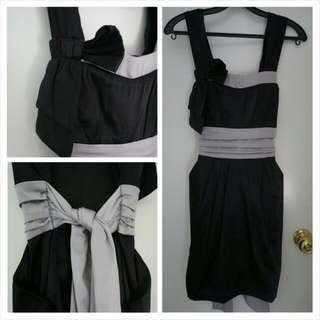 Sleeveless, Formal Dress