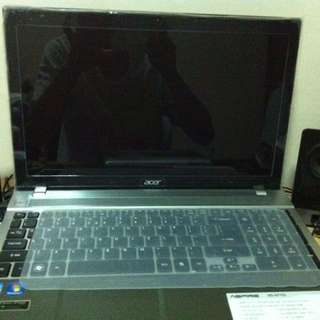 Acer V3-571G (core i7)